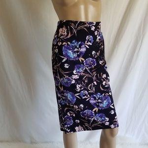 Alex Marie Caroline Knit Skirt SZ: L